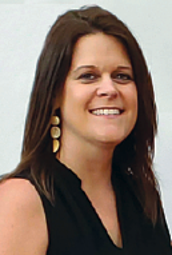 Becky Buchman, Assistant Elementary Principal