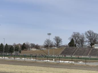 Spring Sports Begin