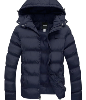 Winter Outerwear and Hygiene Deliveries Available