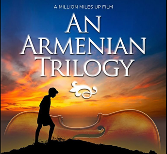 An Armenian Trilogy