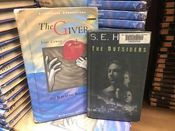 Literature/novels