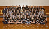 Klein Oak Volleyball!