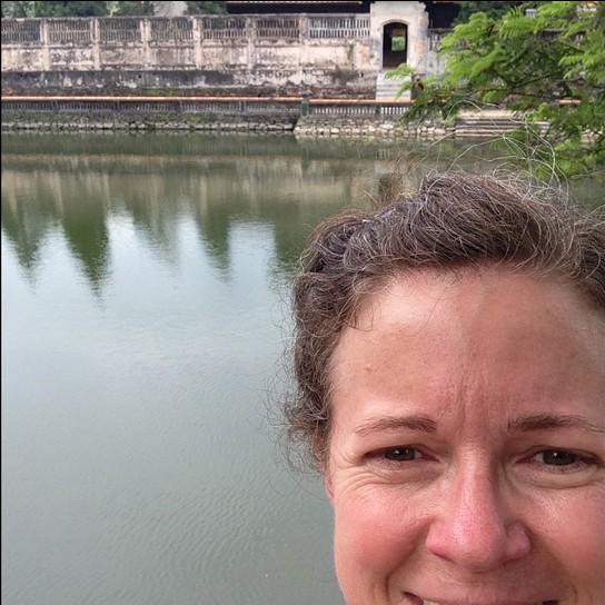 Elizabeth Switek profile pic