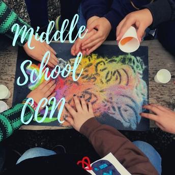 Middle School CON