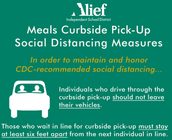 Curbside Meals!