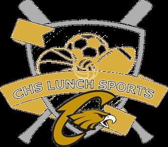 CHS Lunch Sports