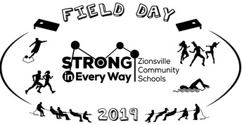 Strong in Every Way Field Day - August 3, 2019