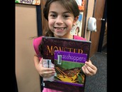 We love the happy faces of our readers!