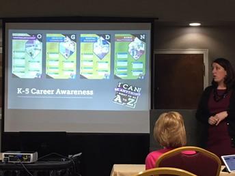 K – 5 Career Awareness