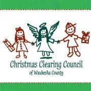 Christmas Clearing Council of Waukesha County - Deadline to Apply is November 16