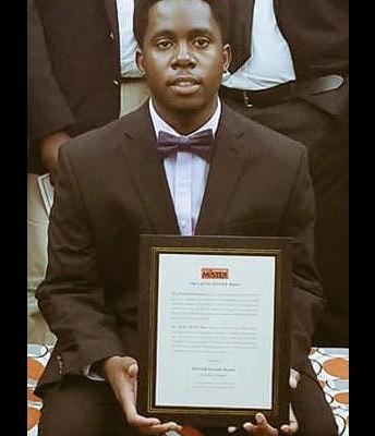(Alumni) Jerome Brown