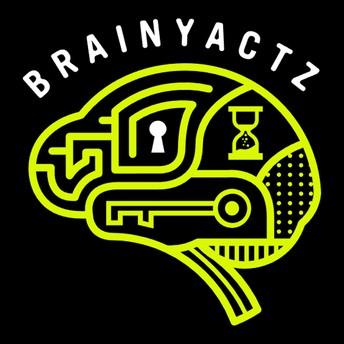 Brainy Actz Escape Room 2/12/19