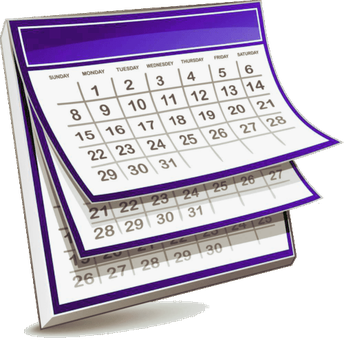 Accessing your daily bell schedule
