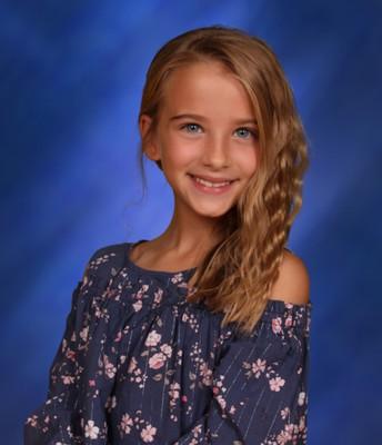 Second Grade -  Giuliana
