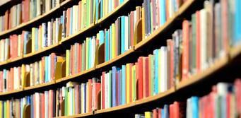 Winter Break - Library Books