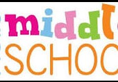 5th Grade Middle School Visit- Thursday, June 1st