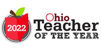 Ohio 2022 Teacher of the Year