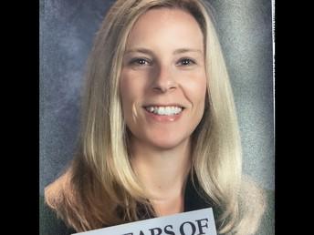 Mrs. Snow (Last Names Ll - Z)