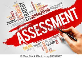 Calling all K-3 Students -- It is Assessment Time