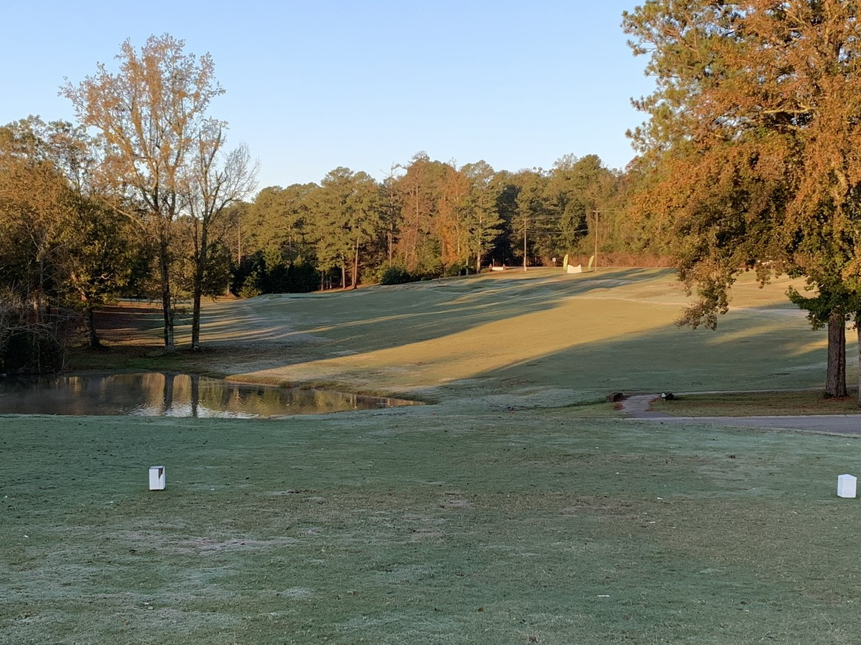 Golf Course Picture
