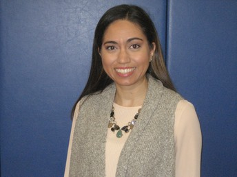Ms. Berrios - A New Teacher at Central