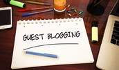 Write A Guest Blog Post