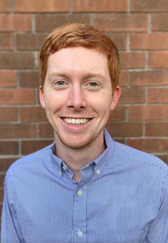 Joel Lookadoo (Arkansas Teacher of the Year):