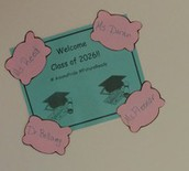 It's never too early to think about Graduation and Beyond!