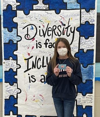 Inclusion!!