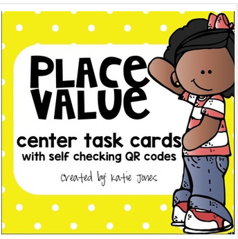 Self Checking Place Value