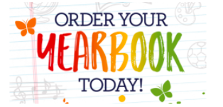 Last Call for Yearbook