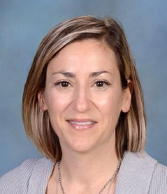 Dr. Alicia Hill