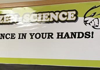 Citizen Science!