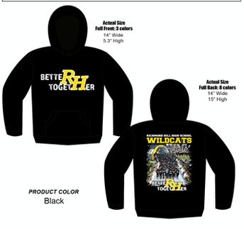 Get Your Wildcat Gear Here!