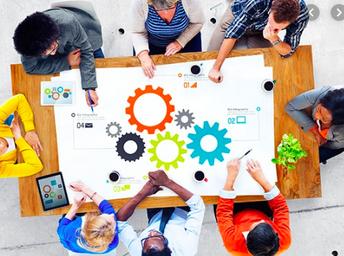 Staff Collaboration Meetings 1/16 & Upcoming Meetings