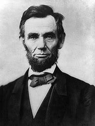 HAPPY BIRTHDAY TO ABRAHAM LINCOLN