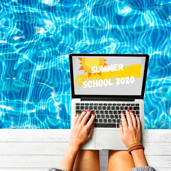 Summer Remote Learning Begins in June