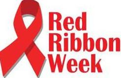 Red Ribbon Week (October 28-November 1)