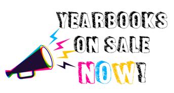 YEARBOOK ORDERS DUE NEXT WEEK