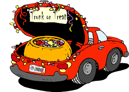 Trunk or Treat Presented by WHS Girls Basketball (Recurring)
