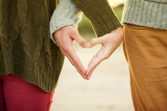 February Focus on Healthy Relationships