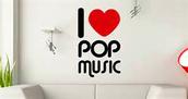 Modern Pop Music