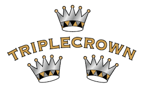 Success Strut and Triple Crown / Puntal de éxito y Triple Corona /