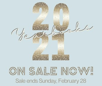 🎉📔 Yearbook Sales & 5th Grade Tributes are NOW FOR SALE!