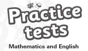 SBAC Student Practice Tests