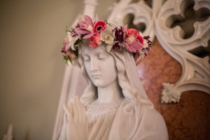 May Crowning Update