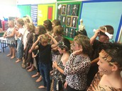 Stone Age Performance in Y5