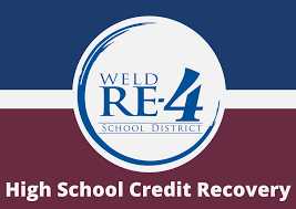 Credit Recovery Opportunity--Click below for more information!