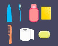 Toiletry Supply Drive