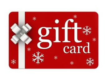 Gift Card Gifts from TRIP